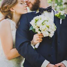 Wedding photographer Aleksandr Likhachev (llfoto). Photo of 17.10.2014