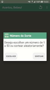 Download Acertou, Bebeu! For PC Windows and Mac apk screenshot 2