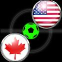 Glow Soccer Ball icon
