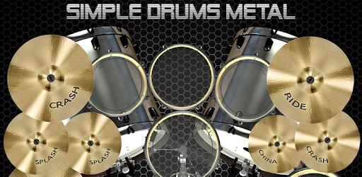 Simple Drums - Metal - Apps on Google Play