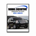 Bomal Executive Limousine icon