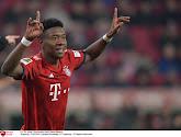 David Alaba confirme: il vit ses dernières heures au Bayern!