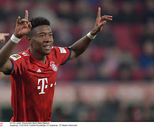 ? Le Bayern Munich a eu chaud, mais revient à deux points du Borussia Dortmund
