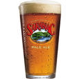 Logo of Saranac Pale Ale