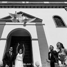 Wedding photographer Juanjo Ruiz (pixel59). Photo of 16.02.2018