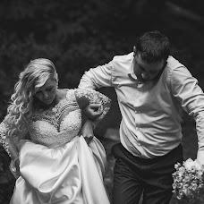 Wedding photographer Aleksey Slepyshev (alexromanson). Photo of 17.09.2014