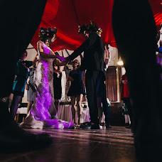 Wedding photographer Dmitriy Ryzhkov (dmitriyrizhkov). Photo of 23.10.2017