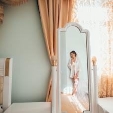 Wedding photographer Vyacheslav Kalinin (slavafoto). Photo of 04.02.2016