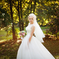Wedding photographer Yuliya Knoruz (Knoruz). Photo of 19.09.2017