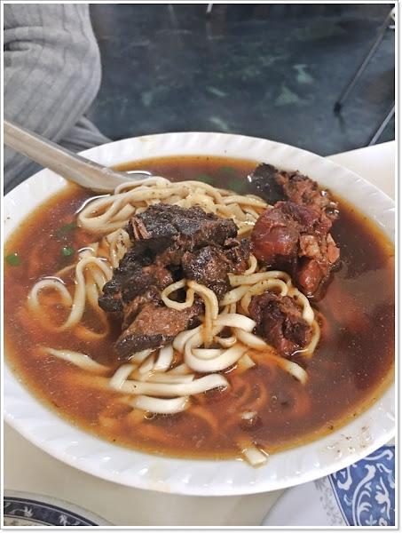 西蜀榮昌 川味牛肉麵。民享街。吃辣大挑戰
