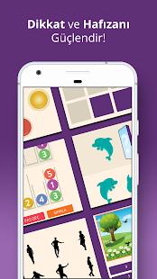 MentalUP – Eğitsel Zeka Oyunu Ekran Görüntüsü