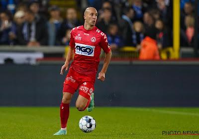 """Onbegrip bij KV Kortrijk: """"Kan niet begrijpen dat dit geen strafschop was en die van Zulte wel"""""""