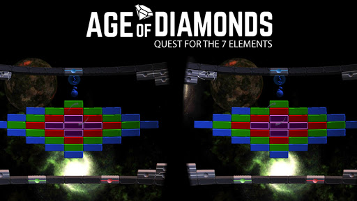 Age of Diamonds for MergeVR