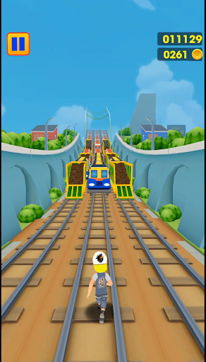 Super Subway Surf: Rush Hours 2018 1.03 screenshots 18