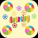 Bouncing Dot icon