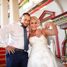 Wedding photographer Igor Dudinov (Dudinov). Photo of 25.12.2018