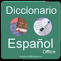 Diccionario Español (Free) icon