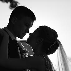 Wedding photographer Ruslan Raevskikh (Rooslun). Photo of 04.09.2017
