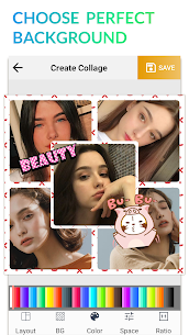 Photo Collage Editor - Grid Maker & PicCollage
