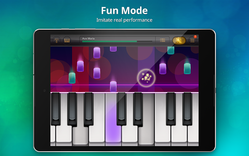 Piano Free - Keyboard with Magic Tiles Music Games  screenshots 9