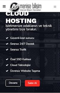 Manisa Bilişim İnternet Hizmetleri - náhled