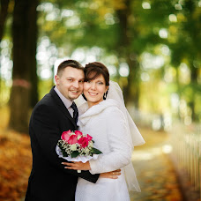 Wedding photographer Tatyana Pugach (tatyanapugach). Photo of 03.11.2014