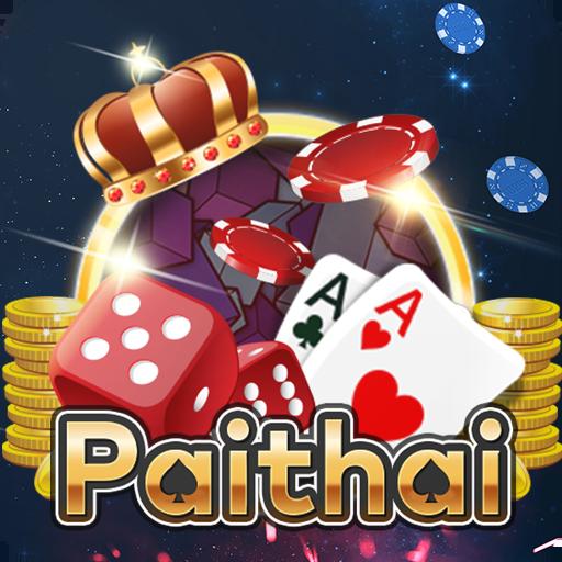 ดัมมี่Paithai - เกมไพ่ออนไลน์