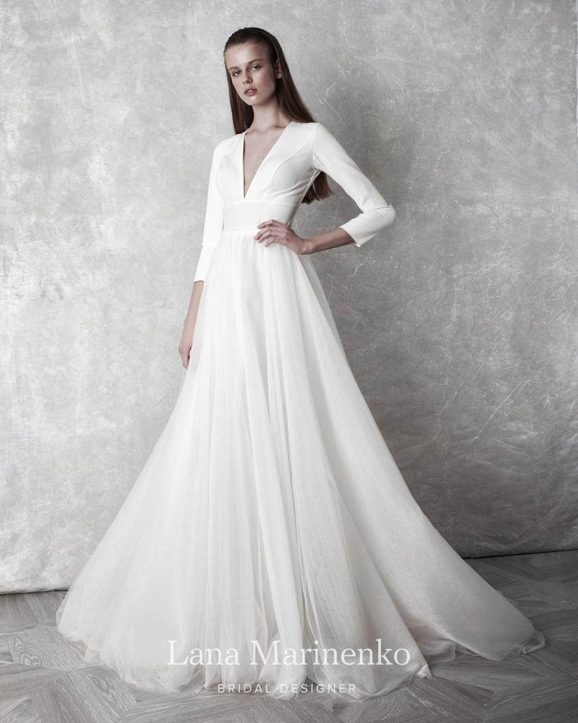 WHITE LINE wedding studio в Хабаровске