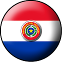 Paraguay Guide Radios and News icon