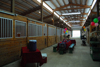Photo: In addition to our summer programs and private lessons, WoHeLo Stables also offers birthday party packages.