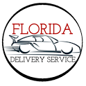Florida Delivery Service icon