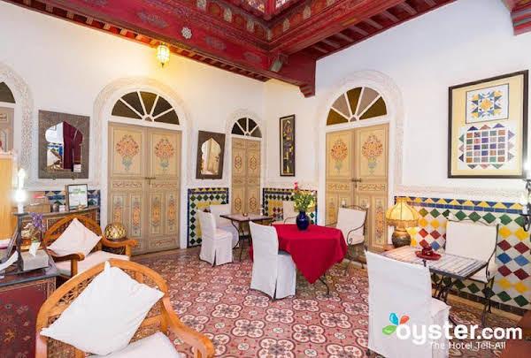 Maison Arabo-Andalouse