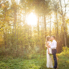 Wedding photographer Grigoriy Gogolev (Griefus). Photo of 17.01.2016