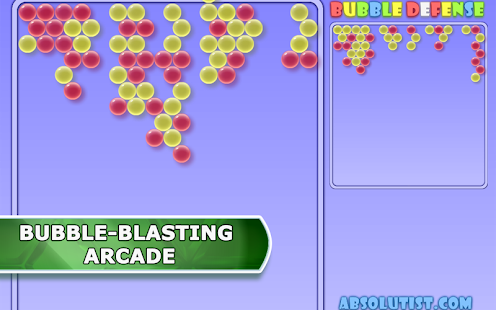Bubblez: Bubble Defense- screenshot thumbnail