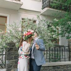 Wedding photographer Nina Vartanova (NinaIdea). Photo of 14.06.2018