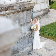 Wedding photographer Vitaliy Syromyatnikov (Syromyatnikov). Photo of 26.09.2017