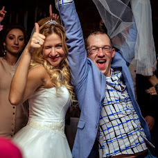 Wedding photographer Fedor Ermolin (fbepdor). Photo of 25.03.2018