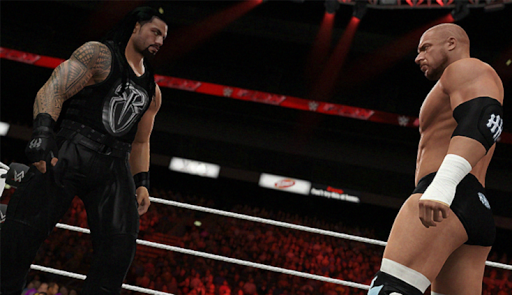 Top WWE 2K17 New Cheats for PC