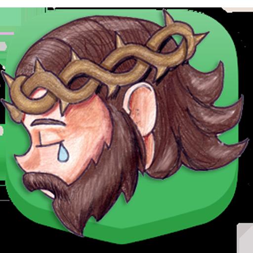 Juego Cristiano de la Biblia 益智 App LOGO-硬是要APP