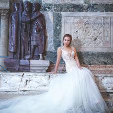 Wedding photographer Cristian Mihaila (cristianmihaila). Photo of 16.08.2018