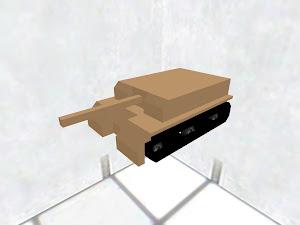 アメリカの重戦車
