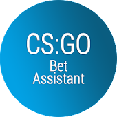 Bet Assistant for CS:GO *PRO*