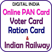 Digital India - Pan Card