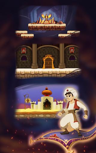 Aladanh Adventures 2019  captures d'écran 1