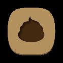 PoopLog icon