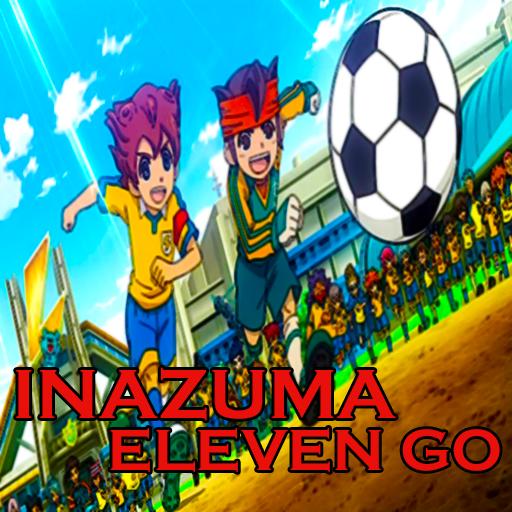 New Inazuma Eleven Go Cheat