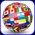Страны и Cтолицы мира каталог icon