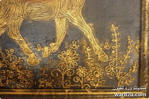 اجمل التحف و الاكسسوارات من خامات بسيطه سهله التشكيل