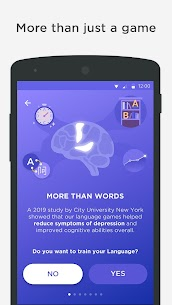 Peak – Brain Games & Training App Latest Version Download For Android and iPhone 2