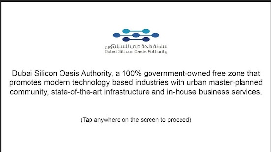 DSOA VR - náhled